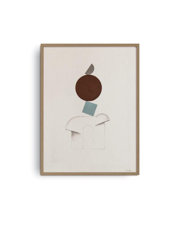 Balance 05 - original painting